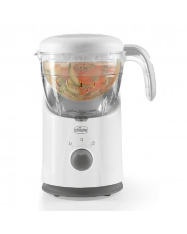 Robot de cocina Easy Meal de Chicco