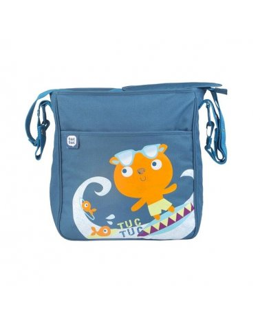 BOLSO SILLA NIÑO SURF WAVES