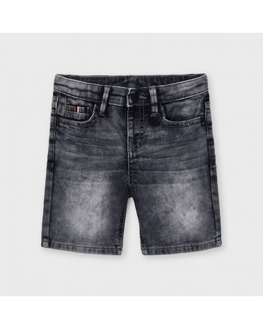 Bermuda soft denim 5b Mayoral