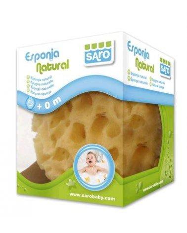 Esponja Natural de Saro