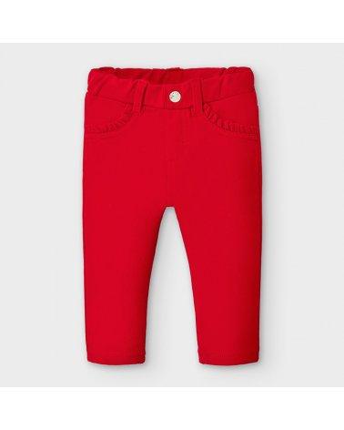 Pantalon felpa basico Mayoral