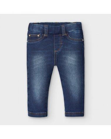Pantalon cerrado tejano basic Mayoral
