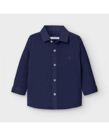 Camisa m/l punto Mayoral