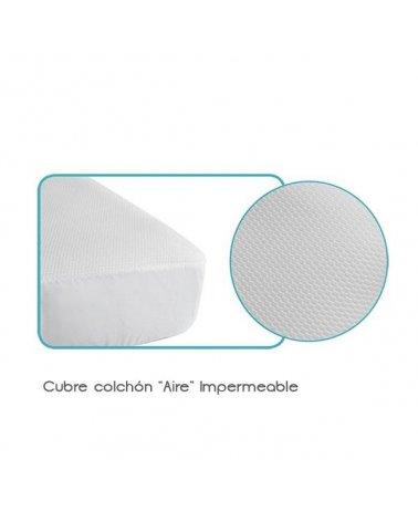 CUBRE COLCHON AIRE 120X60...