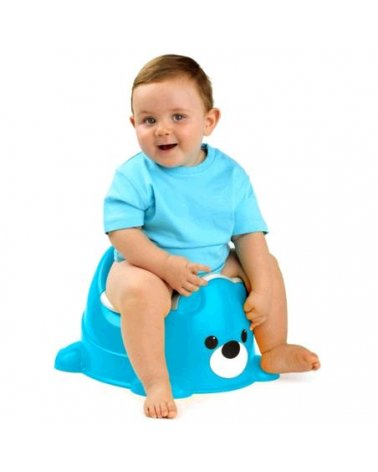 Orinal Bear Potty de Molto