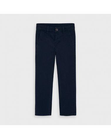 Pantalon chino basico Mayoral