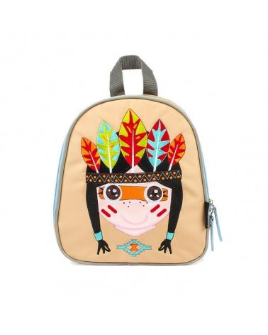 Mochila infantil