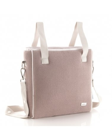 Bolsa Panera London Rosa de Cambrass