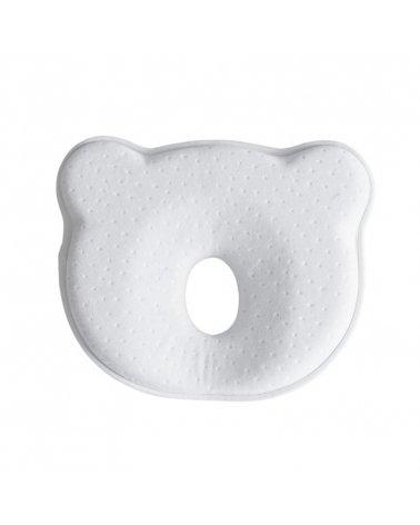 Almohada de bebé Osito Blanco de Olmitos