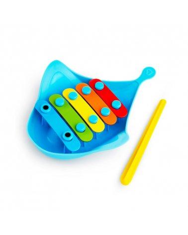 Juguete de Baño Xilófono Dingray de Munchkin