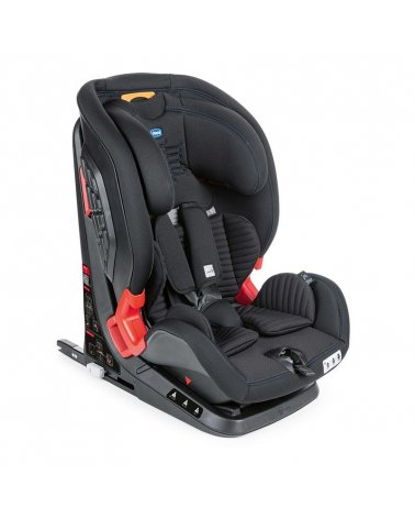 Silla de Coche Akita Fix Air Black Air de Chicco