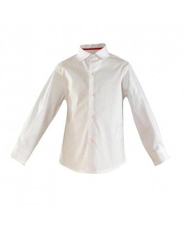 Camisa Infantil Niño Miranda