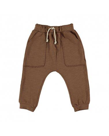 Pantalon Caramel Baby Clic