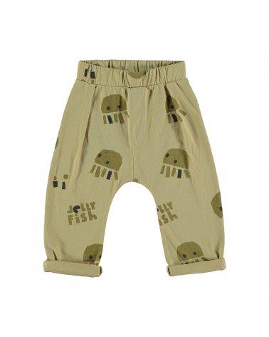 Pantalon Sea Life Baby Clic