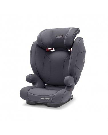 Silla de Auto Monza Nova Evo Seatfix Simply Grey de Recaro