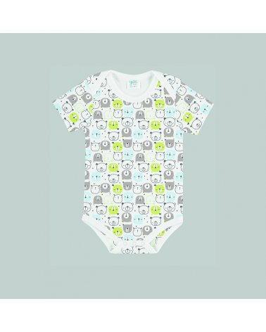"Baby Set Body ""Bears"" Yatsi"