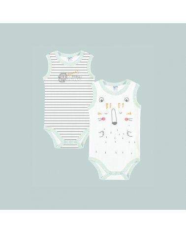 "Baby Set ""Lion"" Yatsi"