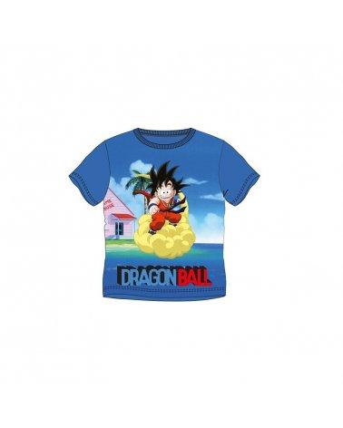 Camiseta Dbz Suncity
