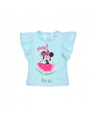 Camiseta Minnie Suncity
