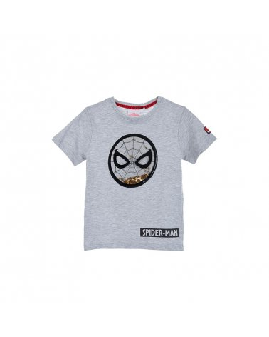 Camiseta Spiderman Suncity