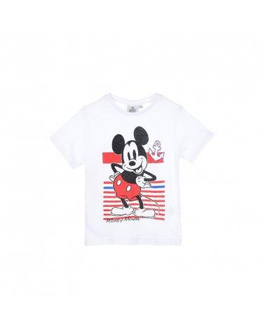 Camiseta Mickey Suncity