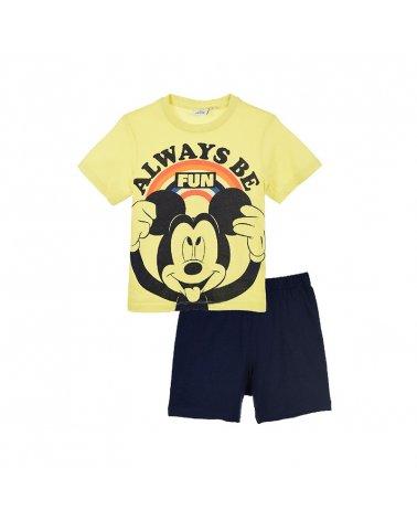 Pijama Mickey Suncity
