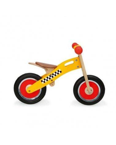 Bicicleta de Madera Taxi de...