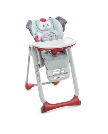 Trona Polly2Start de Chicco