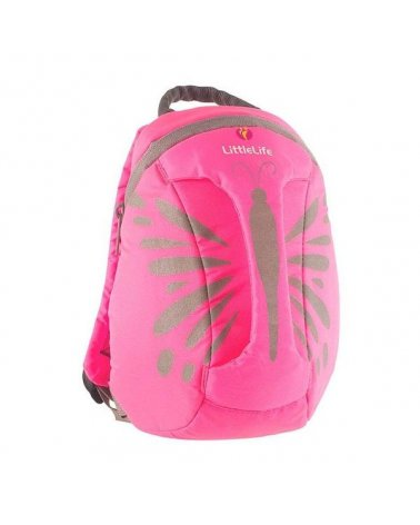 HIS VIS KIDS ACTIONPAK PINK
