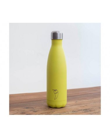 Botella Inox 500ml de Chilly's
