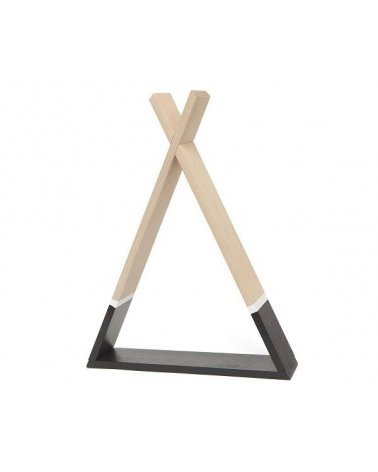 ESTANTE DE PARED TIPI
