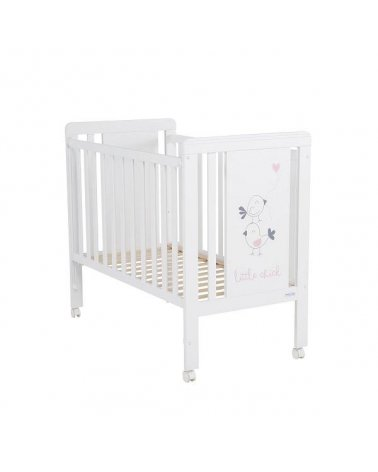 Cuna Little Chick 120X60 de...