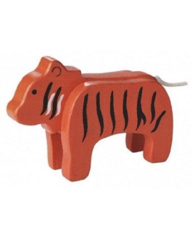 Animalitos de Bambu