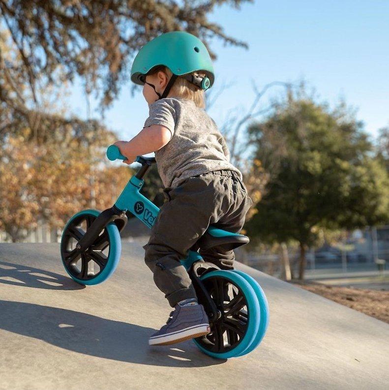 bicicleta velo yvolution